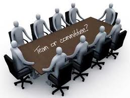 Teams or Committees?